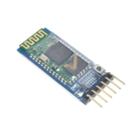Hc-05 Wireless Bluetooth Transceiver Sensor Module RS232 / Ttl for Arduino Learn