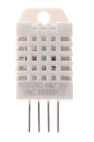 Dht22 Digital Temperature and Humidity Sensor Temperature and Module