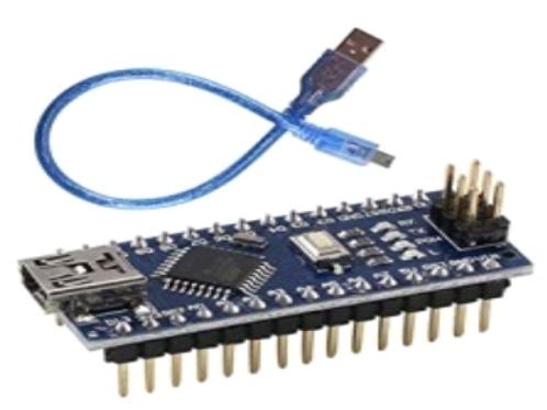 Arduino Nano V3.0 Atmega328p CH340g 5V 16m Micro-Controller Board for Arduino Na