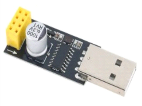 USB to ESP8266 WIFI Computer Development Board Module Adaptor