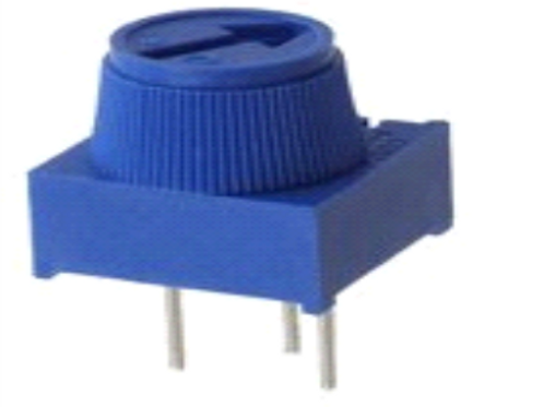 3386P Precision adjustable Potentiometer:5K,10K,50K,100K