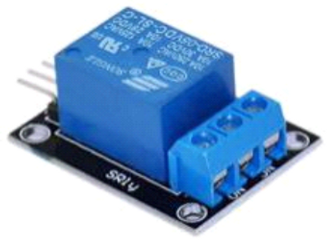 Ky-019 5 V One of 1 Channels Relay Module for Pic AVR DSP Arm for Arduino DIY
