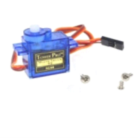 Sg90 180 Degrees 9g Micro Servo Motor Tower PRO for Robot or RC Model