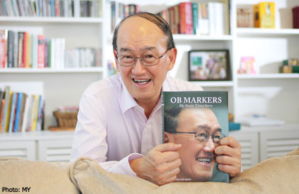 Partnership and Life After Straits Times