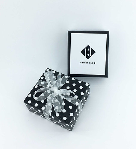 Gift Wrap - Black and White