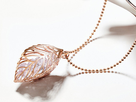 Ultimate Guide to Rose-Gold Jewellery