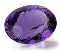 Frenelle Jewellery Anniversary gemstones amethyst