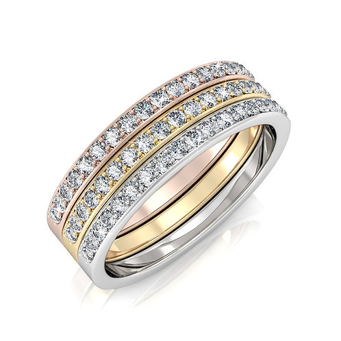 Dress style ring - Size 7
