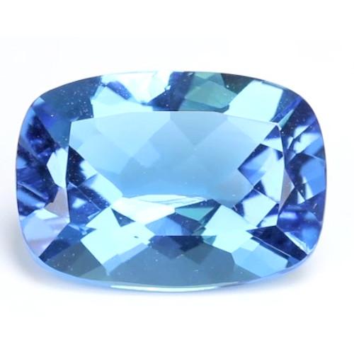 Frenelle Jewellery anniversary gemstones blue topaz