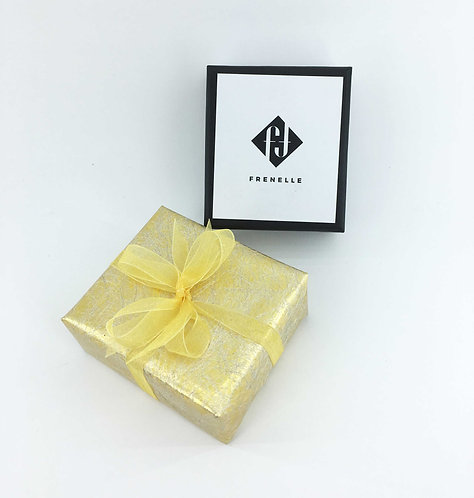 Gift Wrap - Gold