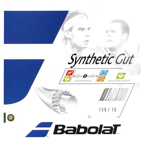 Babolat Synthetic Gut