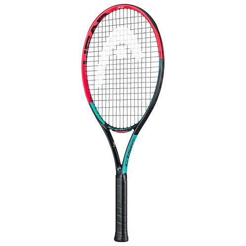 "19-HEAD IG Gravity 26"" Jnr L00 Tennis Racquet"