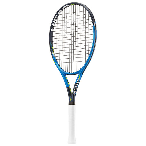 17-HEAD Graphene Touch Instinct MP L3 Tennis Racquet