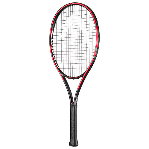 "19-HEAD Graphene 360+ Gravity 26"" Jnr L00 Tennis Racquet"