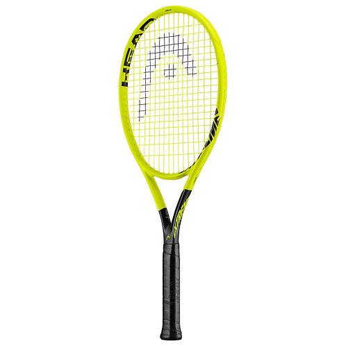 19-HEAD Graphene 360 Extreme MP L2 Tennis Racquet