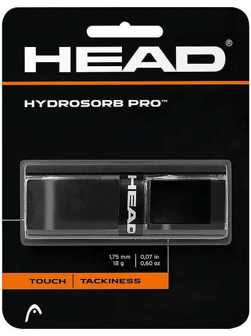 HEAD HydroSorb Pro Grip White, Black or Yellow
