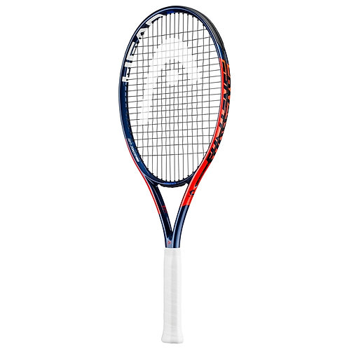 19-HEAD IG Challenge LITE (Orange) L2 Tennis Racquet