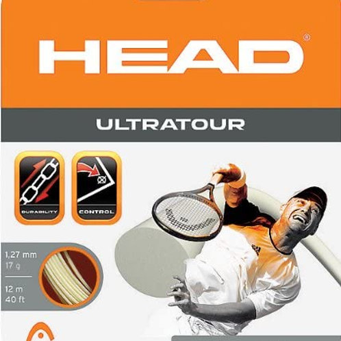 Head Ultratour 17g