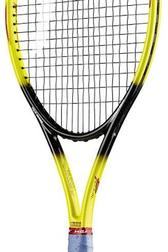 18-HEAD Radical OS Ltd (1993) L3 Tennis Racquet