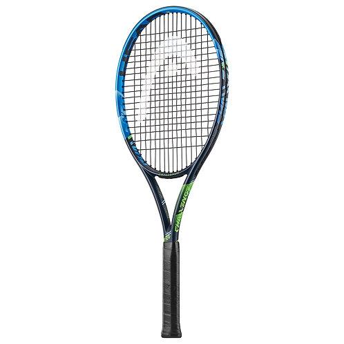 17-HEAD IG Challenge MP (Blue) L3 Tennis Racquet