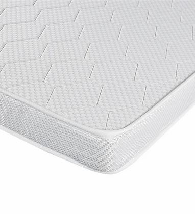 Single Bed 4 Inch Reversible Mattress