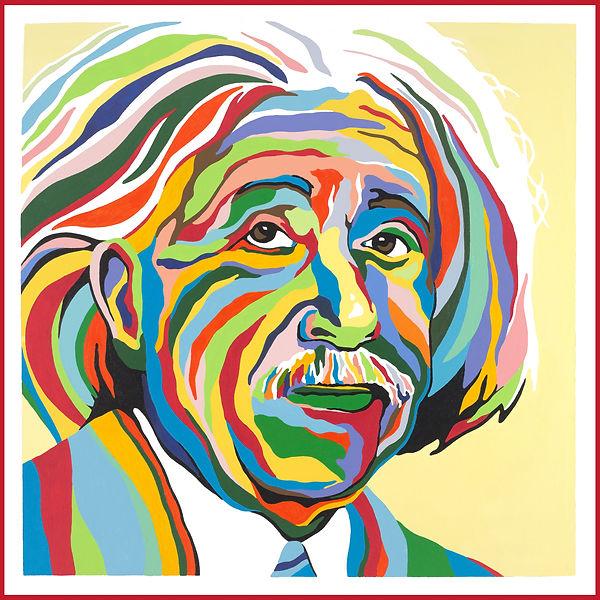 EinsteinR