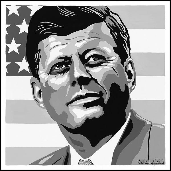 JFK-R