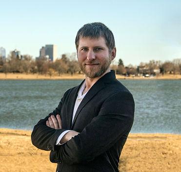 Jeff Los Real Estate Agent Portrait