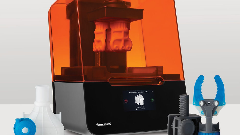 Formlabs Form 3 Complete Kit