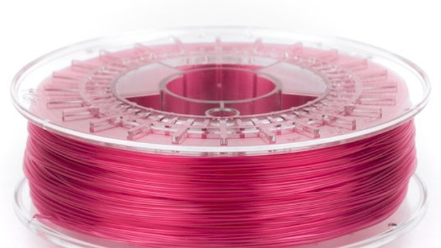 Colorfabb Transparent Violet PLA/PHA 2.85mm 750g