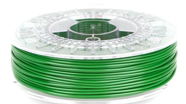 Colorfabb Leaf Green PLA/PHA 2.85mm 750g