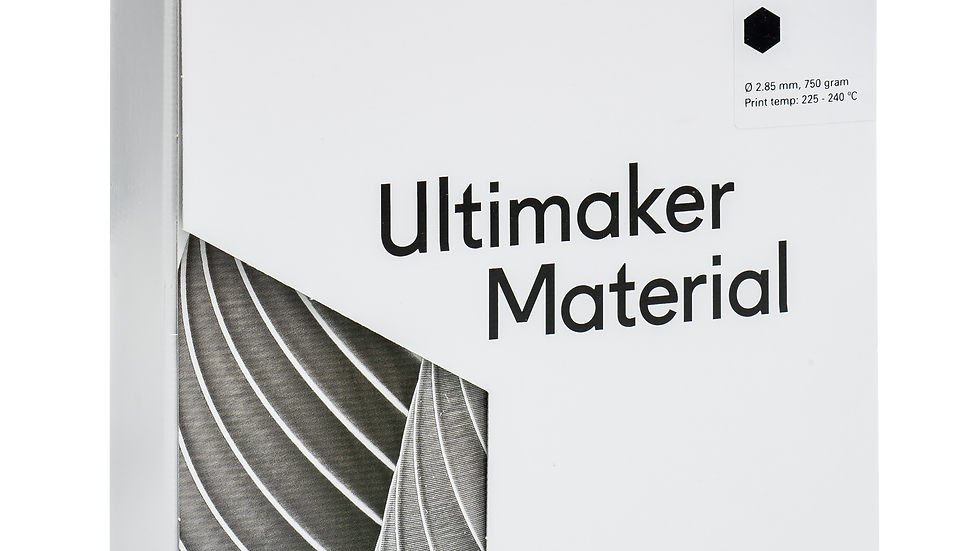 Ultimaker TPU 95A Black