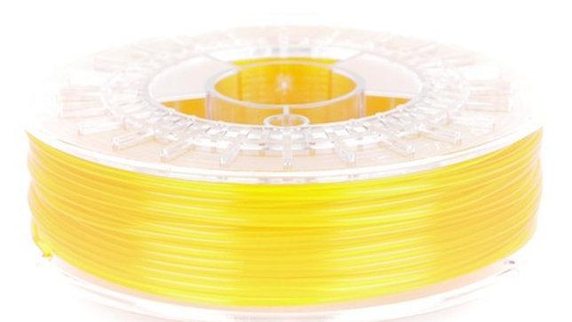 Colorfabb Transparent Yellow PLA/PHA 2.85mm 750g