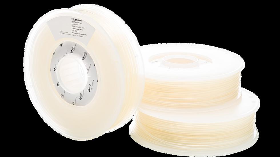 Ultimaker PLA Translucent
