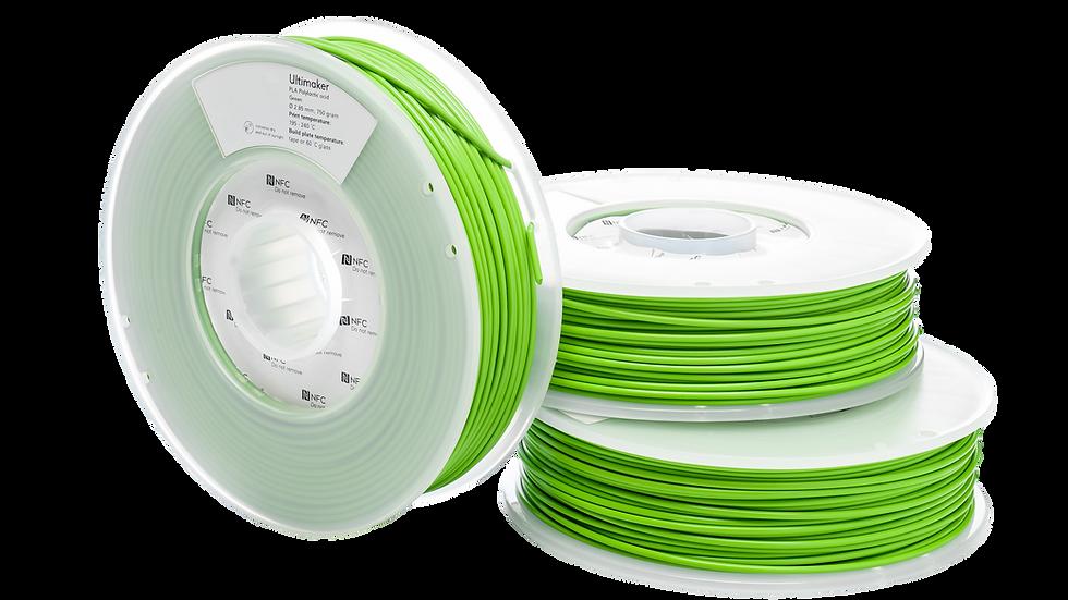 Ultimaker PLA Green