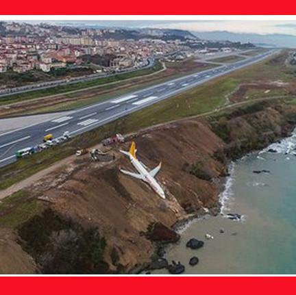 Turkey Flight accident