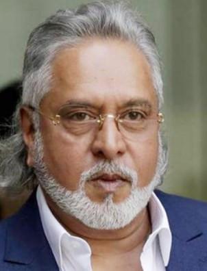 Vijay Malya