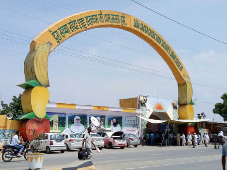 Dera, Gurmith Ram Rahim