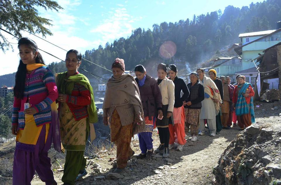 himachal voters