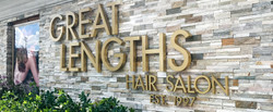 Great Lengths Hair Salon
