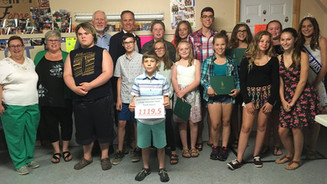 Chipman Youth Centre Summer program