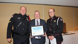 Put a Lid on It campaign recognized at Crime Prevention Awards