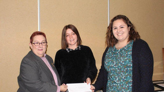CPANB provides grant to Love Shouldn't Hurt