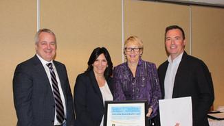 Mental Health Court recognized in Crime Prevention