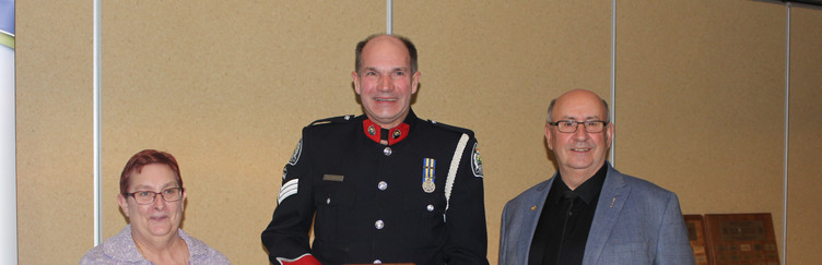 Sgt Bruce presentation.JPG