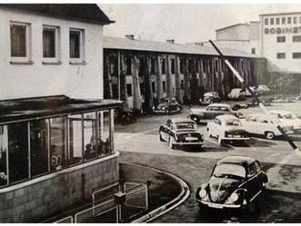 Bobinet: Wohn- & Gewerbelofts mitten in Trier