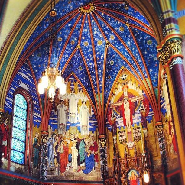 Ave Verum Corpus at the Madeleine