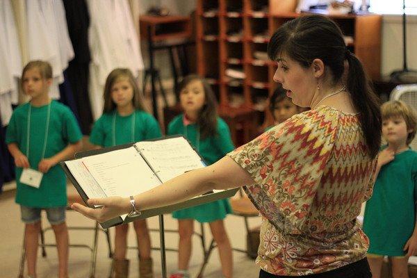 Choral Workshop - Medina, WA