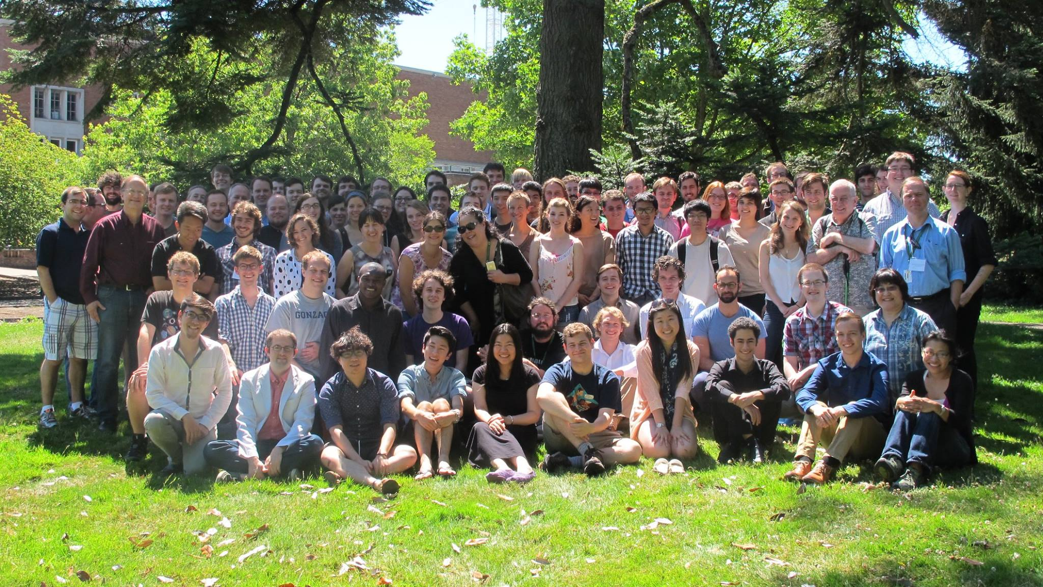 Group Photo at OBFCS