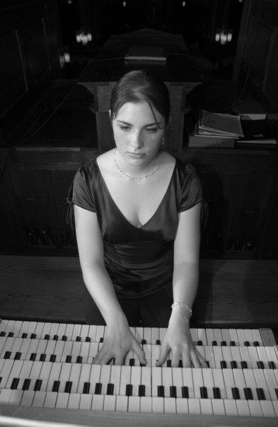 Festival Organ Recital